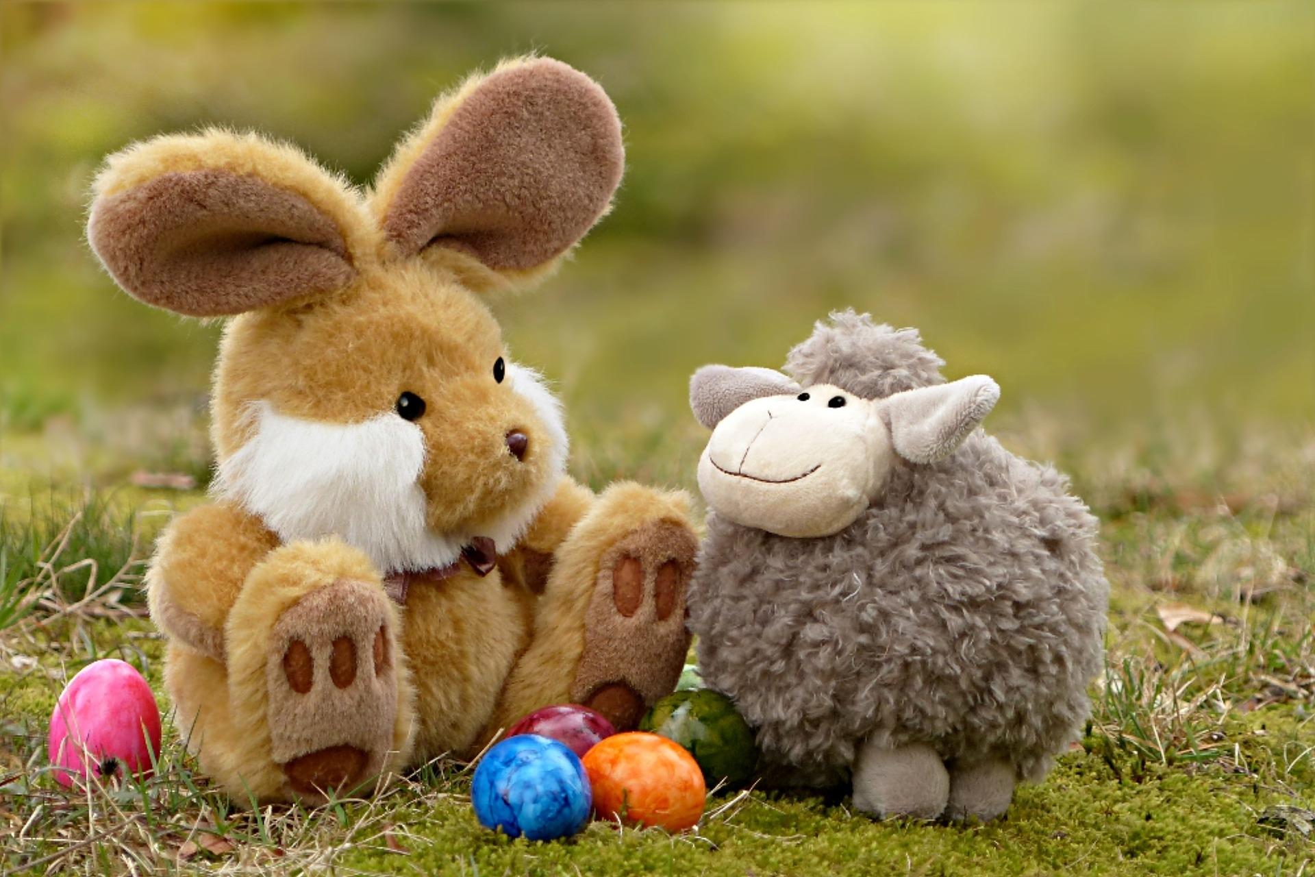 Öffnungszeiten & Kurse An Ostern