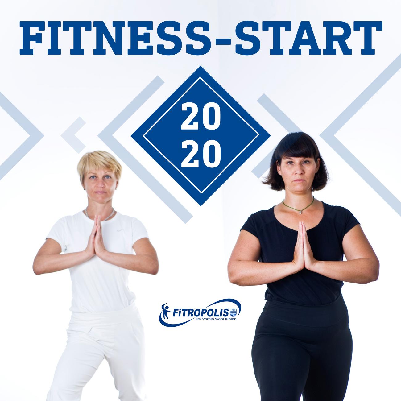FitnessStart 2020